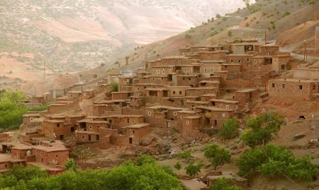 Morocco Villages