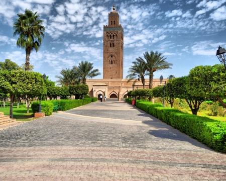 Moschea Koutobia