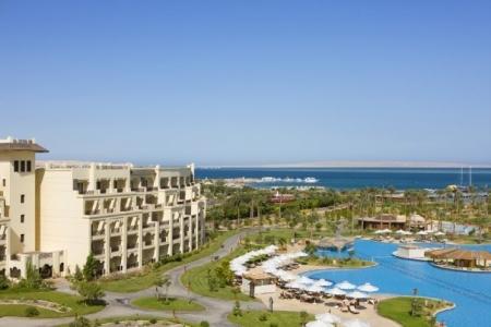 Steigenberger Al Dau Beach Hotel Hurghada