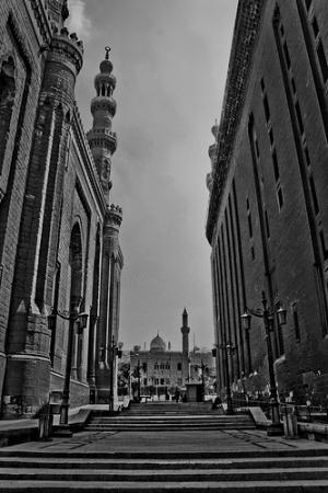 Mosque of Al-Refa'i