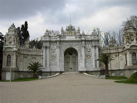 Tour al Palacio de Dolmabahçe y el barrio de Ortakoy