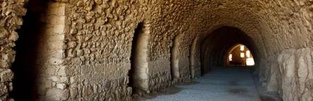 El Castillo de Karak, Jordania