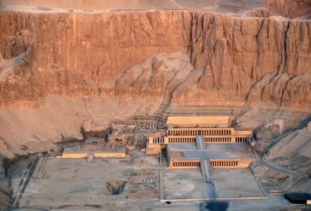 Tempio di Hatshepsut, Luxor