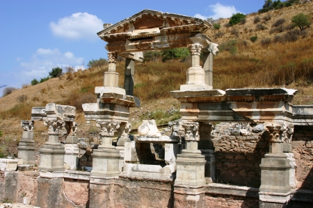 Passeio a Éfeso, Casa da Virgem Maria  e Templo de Artemis