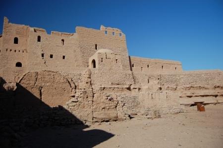 Monastero di San Simeone ad Aswan