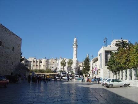 Città di Betlemme