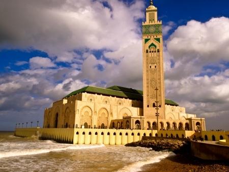 Excursiones desde el Puerto de Casablanca