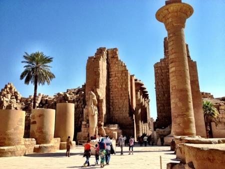 Tours em Luxor