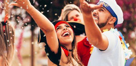 Roteiros Egito no Carnaval 2021
