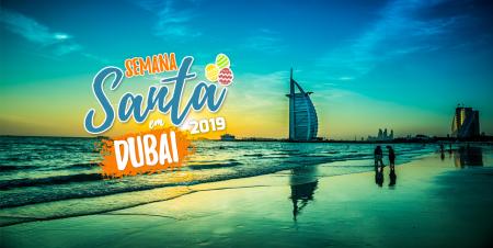Pacotes Semana Santa em Dubai 2019