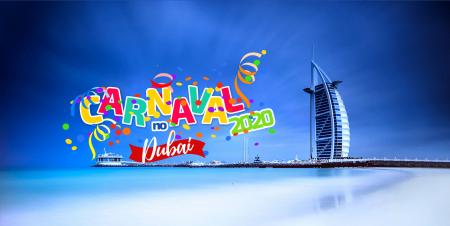 Pacotes para Dubai no Carnaval 2020