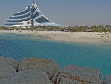 Туры из Порта Дубая