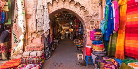 Culture & Travel Info