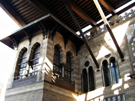 Le complexe Al Ghouriya