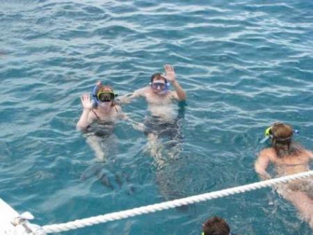 Snorkeling Adventure, Marsa Alam