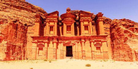 Paquetes a Jordania Egipto y Dubai