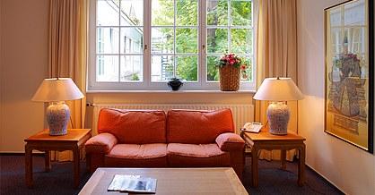 Deluxe Studio for Rent in Frankfurt