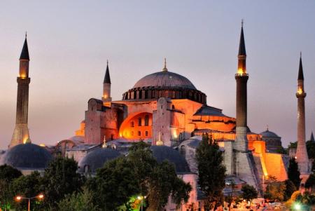 Hagia Sophia Musuem