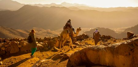 Guia de Viagem para Jordânia