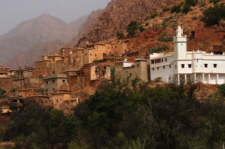 Excursão para Tafraoute a partir de Agadir