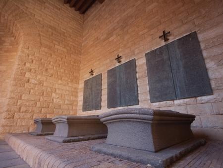 Sacrario Tedesco, El Alamein