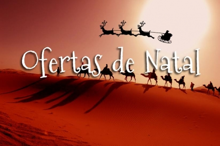 Pacotes Marrocos Natal e Ano Novo 2018/2019