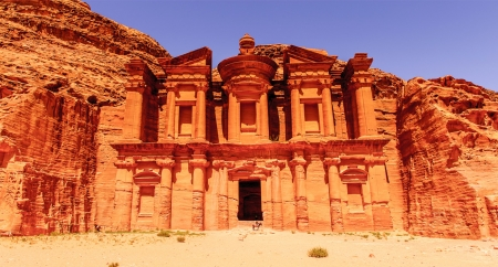 Voyages organisés en Jordanie