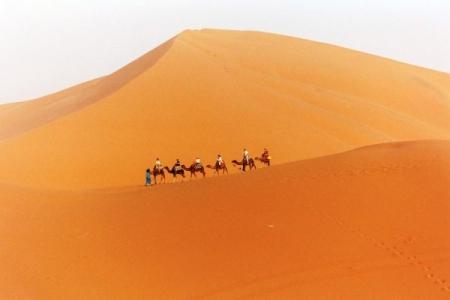 Deserto di Erfoud