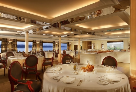 Nile Goddess Restaurant