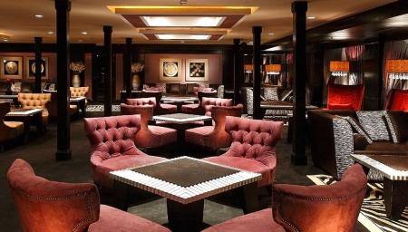 Steigenberger Omar El Khayam Lounge