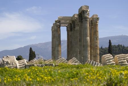 Atenas- Grécia