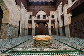 Marrocos informações turisticas