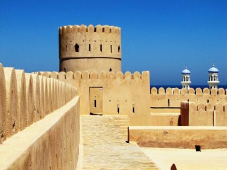 Dubai und Oman Rundreise