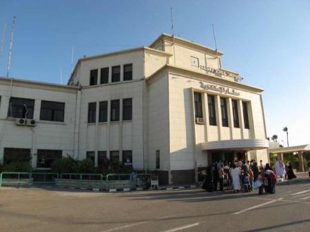 Aeroporto di Alessandria