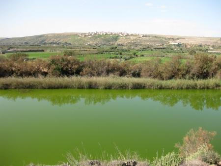 Souss-Massa River
