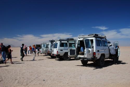 Desert Safari in Hurghada by Jeep 4x4