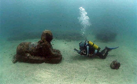 Alexandria 2 Day Sightseeing and Wreck Diving