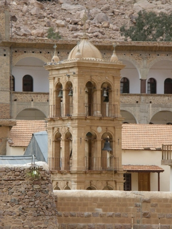 Mosteiro de Santa Catarina