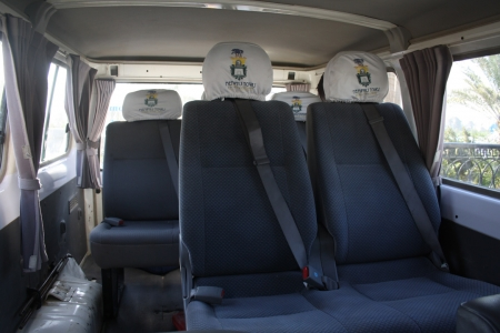 Comfortable chairs in Memphis Cars