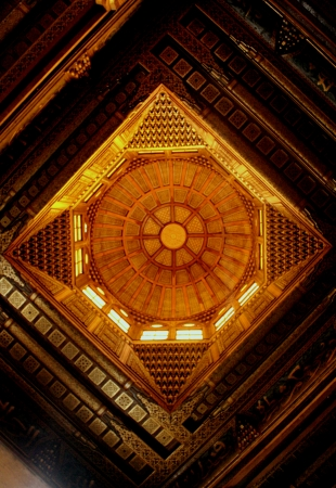 Wekalet El Ghory, Islamic Cairo