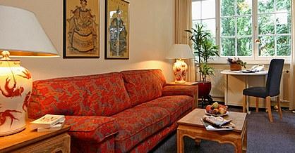 شقة غرفة واحدة للإيجار فى فرانكفورت