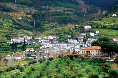Ausflug nach Ephesus&Sirince Dorf