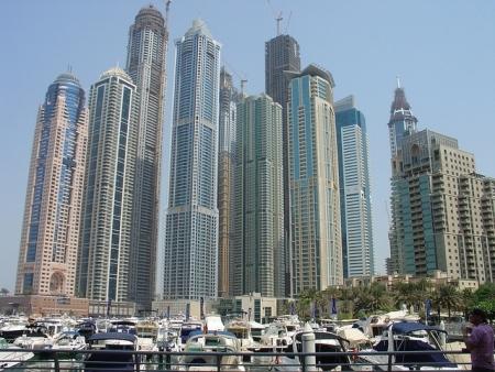 Дубай и Египет