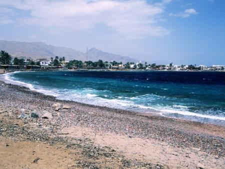 Tiran Island Shores