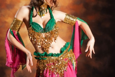 Belly Dance Show - Istanbul