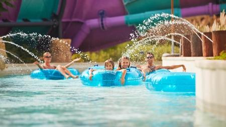Parco Acquatico di Yas Waterworld