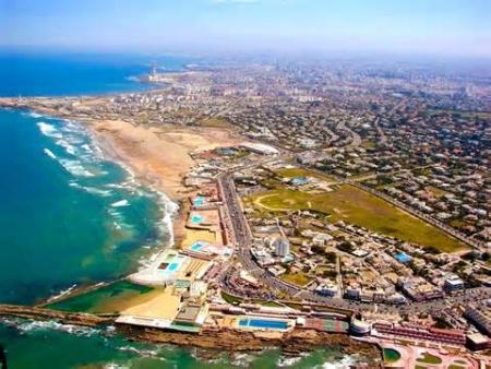Half Day Casablanca Group Tour