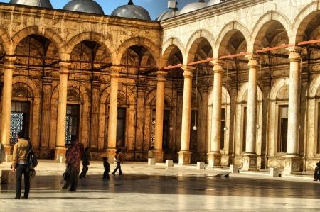 Moschea di Muhammad Ali, Cairo
