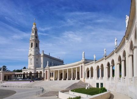 Fatima Pilgrimage Center