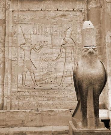 Templo de Horus, Kom Ombo